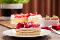 """Вкусные рецепты: Суп """"Буйбес"""" /французская уха/, Венгерское пирожное., Каноли с чилийским си-басом и тар-таром из дыни и сельдерея"""