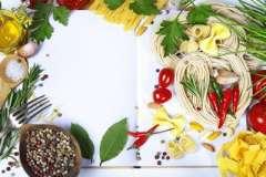 Вкусные рецепты: Шоколадно-Ореховые кексы «Толерантность», Морковный салат с рисом, Лимонные эклеры